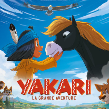 Yakari-long métrage